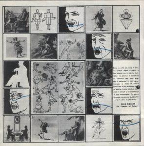Nepotul lui Rameau, Regia David Esrig, Teatrul Bulandra, 1968, pag. 2