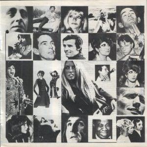 Nepotul lui Rameau, Regia David Esrig, Teatrul Bulandra, 1968, pag. 3