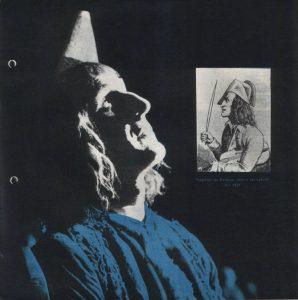 Nepotul lui Rameau, Regia David Esrig, Teatrul Bulandra, 1968, pag. 7