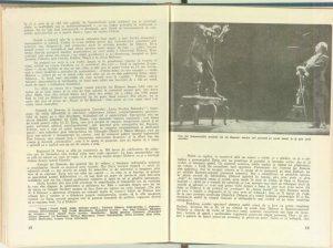 Mircea Alexandrescu, Nepotul lui Rameau în Revista Teatrul, Nr. 7, anul XIII, iulie 1968