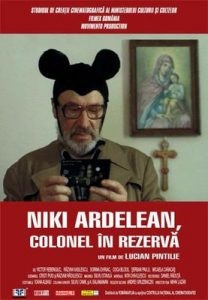 Niki Ardelean, colonel în rezervă, 2003, Lucian Pintilie, varianta 1, sursa cinemagia.ro