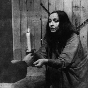 O trilogie antică, 1990, Regia Andrei Șerban, Teatrul Național București, Medeea