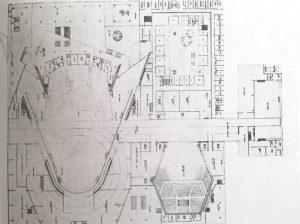 Proiect, plan TNB, Paul Bortnovski