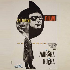 Pisica de mare, 1963, Regia Gheorghe Turcu