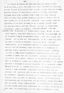 Raul Radice, Nepotul lui Rameau - Corriere della sera 18 aprilie 1970, sursa material: Teatrul Bulandra