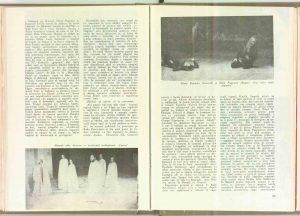 Regele Lear, 1970