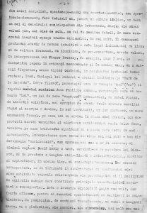 Roberto de Monticelli, Nepotul lui Rameau - Giorno (Ziua) 19 aprilie 1970, sursa material: Teatrul Bulandra