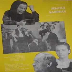 Semnul Șarpelui, 1981, Regia Mircea Veroiu