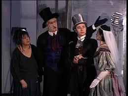 Slugă la doi stăpâni, regia Vlad Mugur, 1999, Teatrul Național Craiova