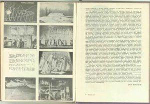 Decorul de teatru în lume după 1950, Teatrul, 1965