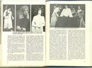 Tartufe si Cabala, 1982