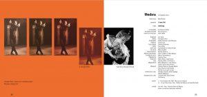 Catalog aniversar, spectacolul Umbra, data premierei: 13.06.1963