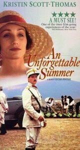 O vară de neuitat, 1994