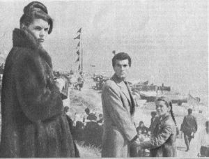 Poveste sentimentală, 1962