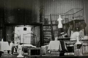 poza preluată de pe ilincaurmuzache.wixsite.com din arhivele Teatrului Mic