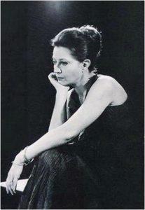 Hedda Tesman - Hedda Gabler