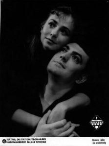 Romeo Julieta si intunericul, regia Harag Gyorgy, Targu_Mures