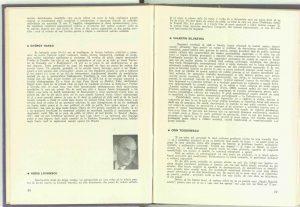 Stagiunea 1964 – 1965: Critica teatrală (revista Teatrul: Nr. 7 - 1965)