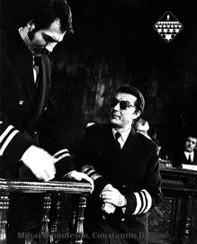 Procesul rebelilor, regia Harag Gyorgy, 1974