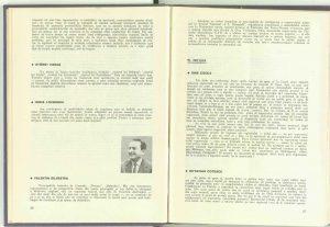 Stagiunea 1964 – 1965: Animatorul şi structura ansamblului teatral (revista Teatrul: Nr. 7 - 1965)