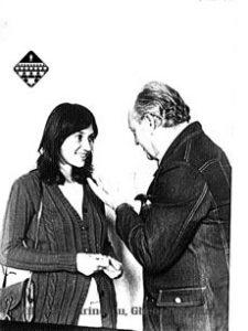 Patima rosie, regia Harag Gyorgy, 1975