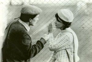 Duminică la ora 6, regia Lucian Pintilie, (1966)