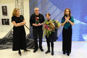 FNT 2016 Deschidere Irina Tapalagă, Gigi Căciuleanu, Miriam Răducanu, Marina Constantinescu, foto de Cristian Munteanu