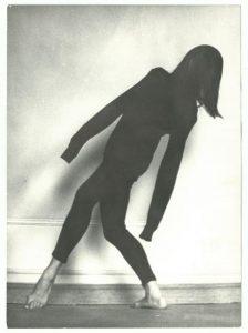 Miriam Nlack by Ion Miclea