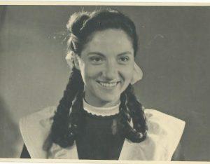 Miriam Raducanu Licenta