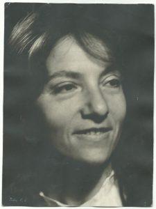 Miriam portret