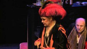 Nebuna din Chaillot de Jean Giraudoux, regia Alice Barb, Teatrul Metropolis 2010