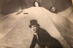 O, ce zile frumoase! de Samuel Beckett, regia Mihai Măniuțiu, Teatrul Bulandra București, 1985