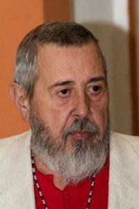 Regizorul Alexandru Tocilescu. Sursă Cinemagia