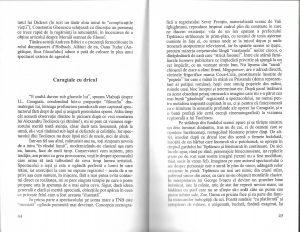 cronica Cristina Modreanu, Libertinul, O scrisoare pierduta, regia Alexandru Tocilescu