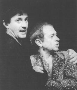 Hamlet, regia Alexandru Tocilescu, Teatrul Bulandra