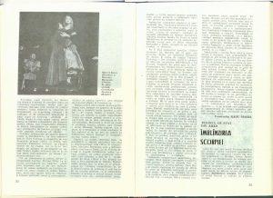 cronica hamlet - Teatrul - 1986 - 2
